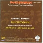 Panchavadyam - Annamanada Parameswara Songs