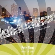 Live at Lollapalooza 2007 Songs