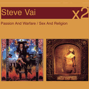 Passion And Warfare/Sex And Religion Songs
