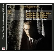 Bach: Partitas, BWV 825-827, Volume 1 (Glenn Gould - The Anniversary Edition) Songs