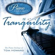 Piano Passages To Tranquility Songs