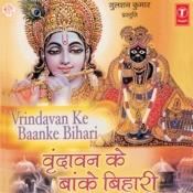 Vrindavan Ke Banke Bihari Songs