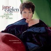 Jane Eaglen Sings Italian Opera Arias Songs