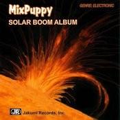 Solar Boom Songs