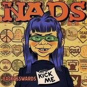 Backasswards Songs