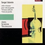 Virtuoso Solos For Viola Da Gamba Songs