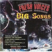 Fresh Voices - Big Songs Vol. 1 Songs