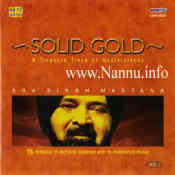 Solid Gold - Asa Mastana Vol 1 Songs
