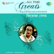 All Time Greats - Feroza Begum Vol 2 Songs