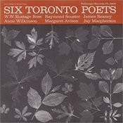 Six Toronto Poets Songs