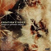 Creation's Voice Songs