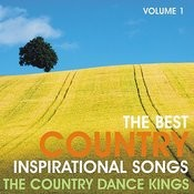 The Best Country Inspirational Songs, Volume 1 Songs