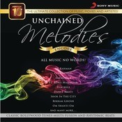 Perfect 10: Unchained Melodies...Encore Songs