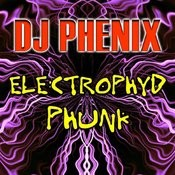 Electrophyd Phunk Songs