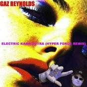 Electric Kama Sutra (Hyper Force Radio Edit) Songs