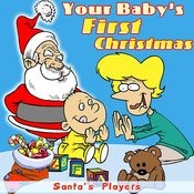 Your Baby's First Christmas Songs