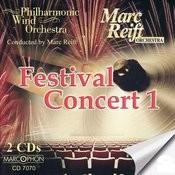 Festival Concert 1 Songs