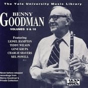 The Yale University Music Library, Volumes 9 & 10 Songs
