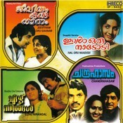 Jeevitham Oru Gaanam- Ival Oru Naadodi-Chandrahasam-Ezhu Nirangal Songs