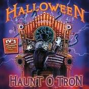 Halloween Haunt-O-Tron! Songs