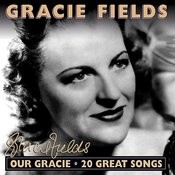 Our Gracie - 20 Great Songs Songs