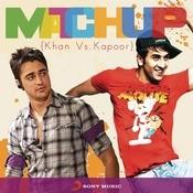 Match Up: Khan Vs. Kapoor Songs