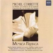 Corrette - Le Phenix - Les Delices de la Solitude Songs