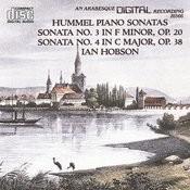 Hummel: Piano Sonatas, Volume 3 Songs