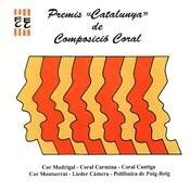 Premis Catalunya de Composicio Coral, Vol. 1 Songs