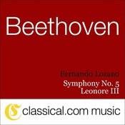 Ludwig Van Beethoven, Leonore III, Op. 72A Songs