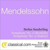 Felix Mendelssohn, Symphony No. 3 'scottish' In A Minor, Op. 56 Songs