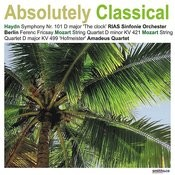 Absolutely Classical, Vol.155 Songs