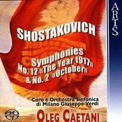 Symphony No. 2 In B Major, Op. 14,