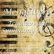Tchaikovsky: Symphony No 6 Songs