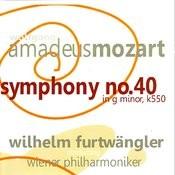 Mozart: Symphony No. 40 In G Minor, K. 550 Songs