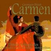 Georges Bizet: Carmen Songs