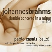 Double Concerto In A Minor, Op. 102: II. Andante Song
