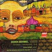 Derek Bermel: Voices Songs