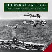 The War At Sea, 1939-45 Songs