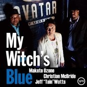 My Witch's Blue Songs