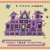 Sings Ford Theatre Songs
