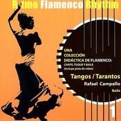 Ritmo Flamenco Rhythm 1: Tangos/Tarantos Songs