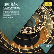 Dvorak: Cello Concerto; Symphony No.8 Songs