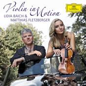Violin in Motion Songs