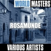 World Masters: Rosamunde Songs