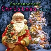 Contemporary Christmas Hits Songs
