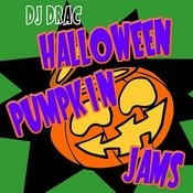 Halloween Pumpkin Jams Songs