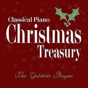 The Classical Piano Christmas Treasury Songs