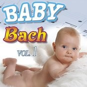 Baby Bach Vol.1 Songs