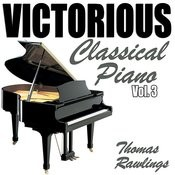 Victorious Classical Piano Vol. 3 Songs